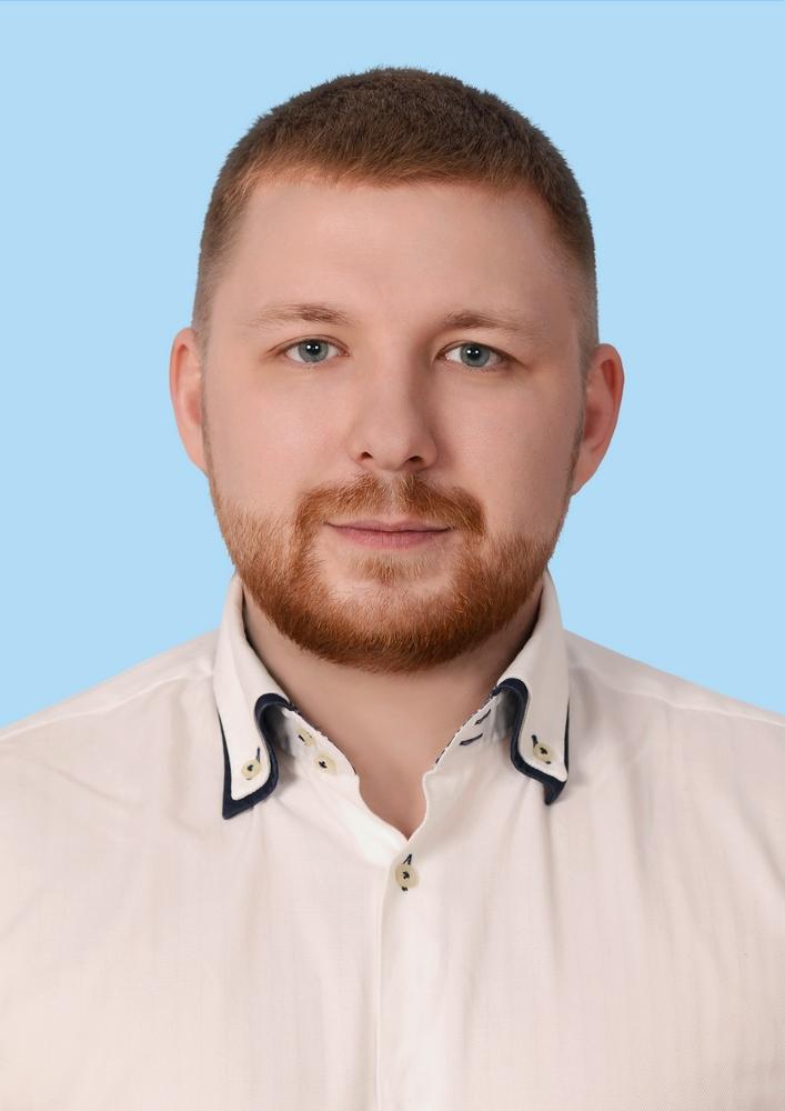 Широков Василий Михайлович