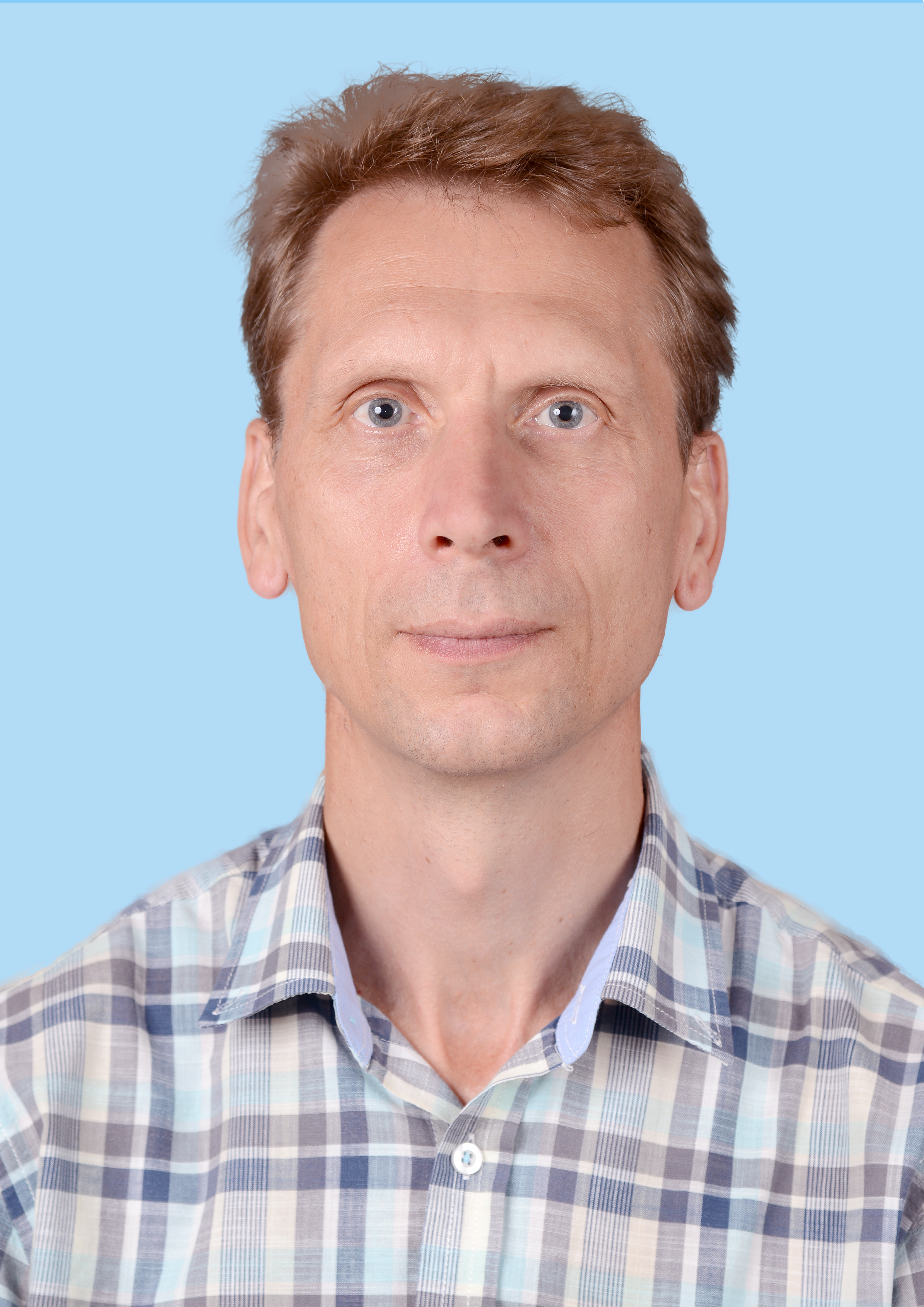 Прибытков Дмитрий Витальевич