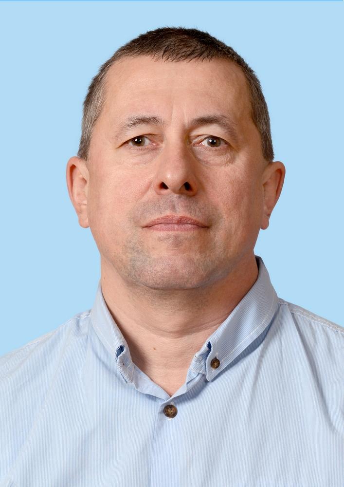Долотов Александр Николаевич