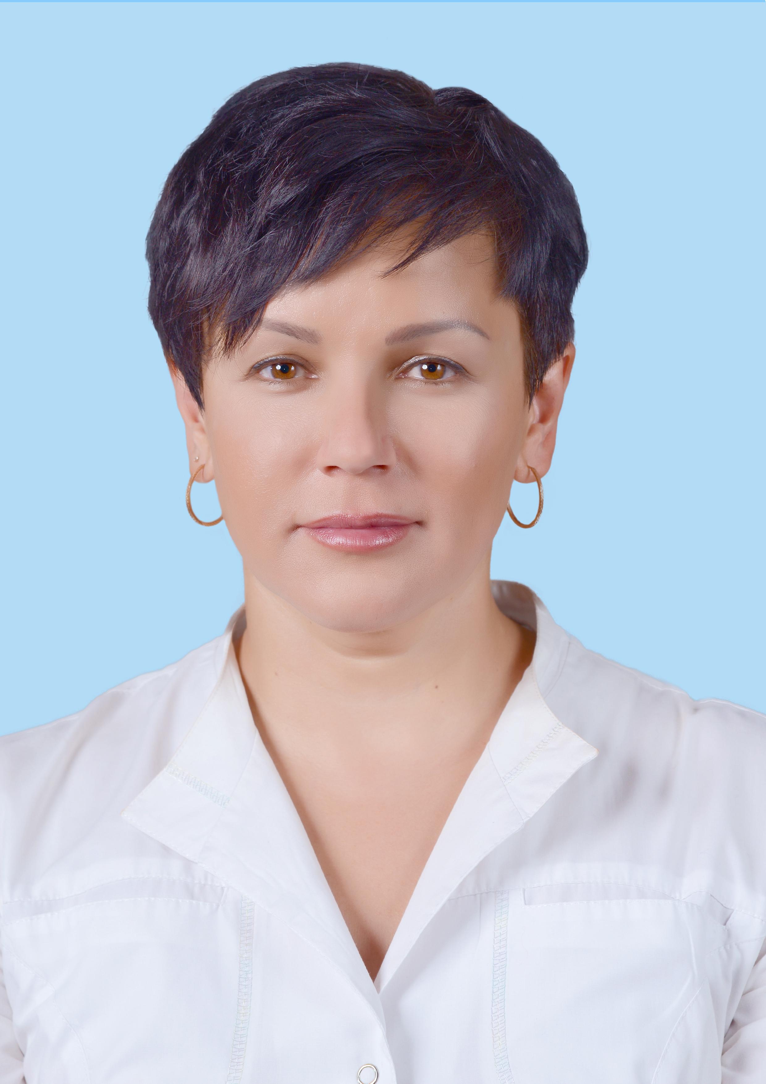 Лейдерман Елена Леонидовна