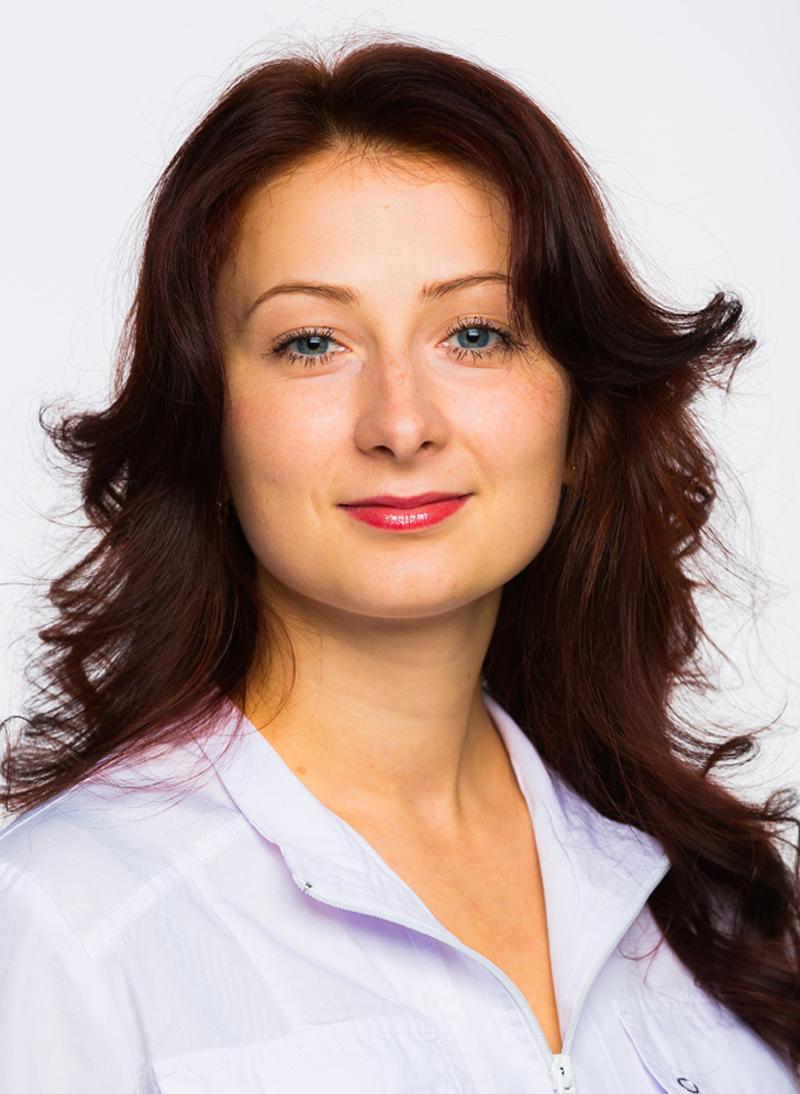 Пяткова Елена Викторовна