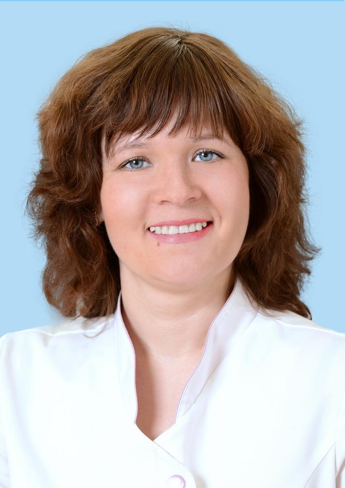 Постоногова Наталья Владимировна