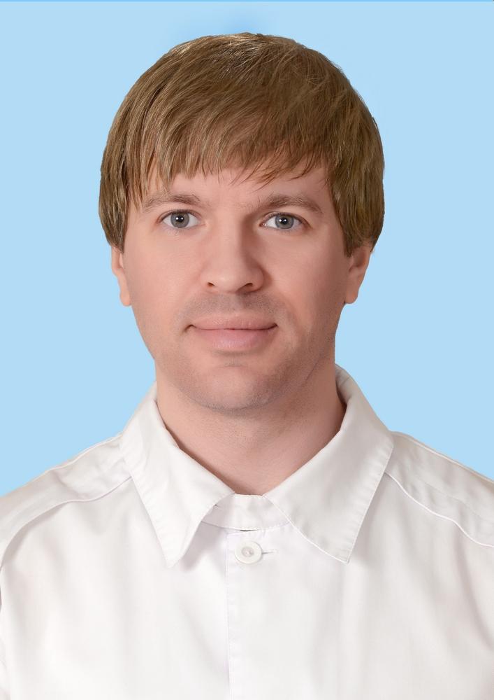 Клименко Сергей Алексеевич