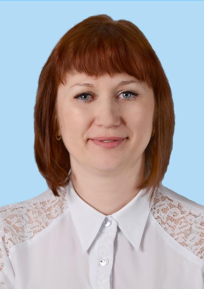 Чалдышева Светлана Александровна
