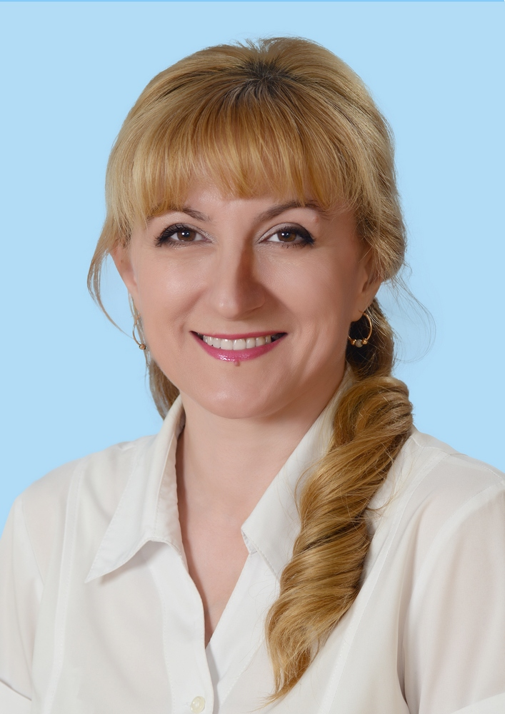 Печерских Ольга Сергеевна