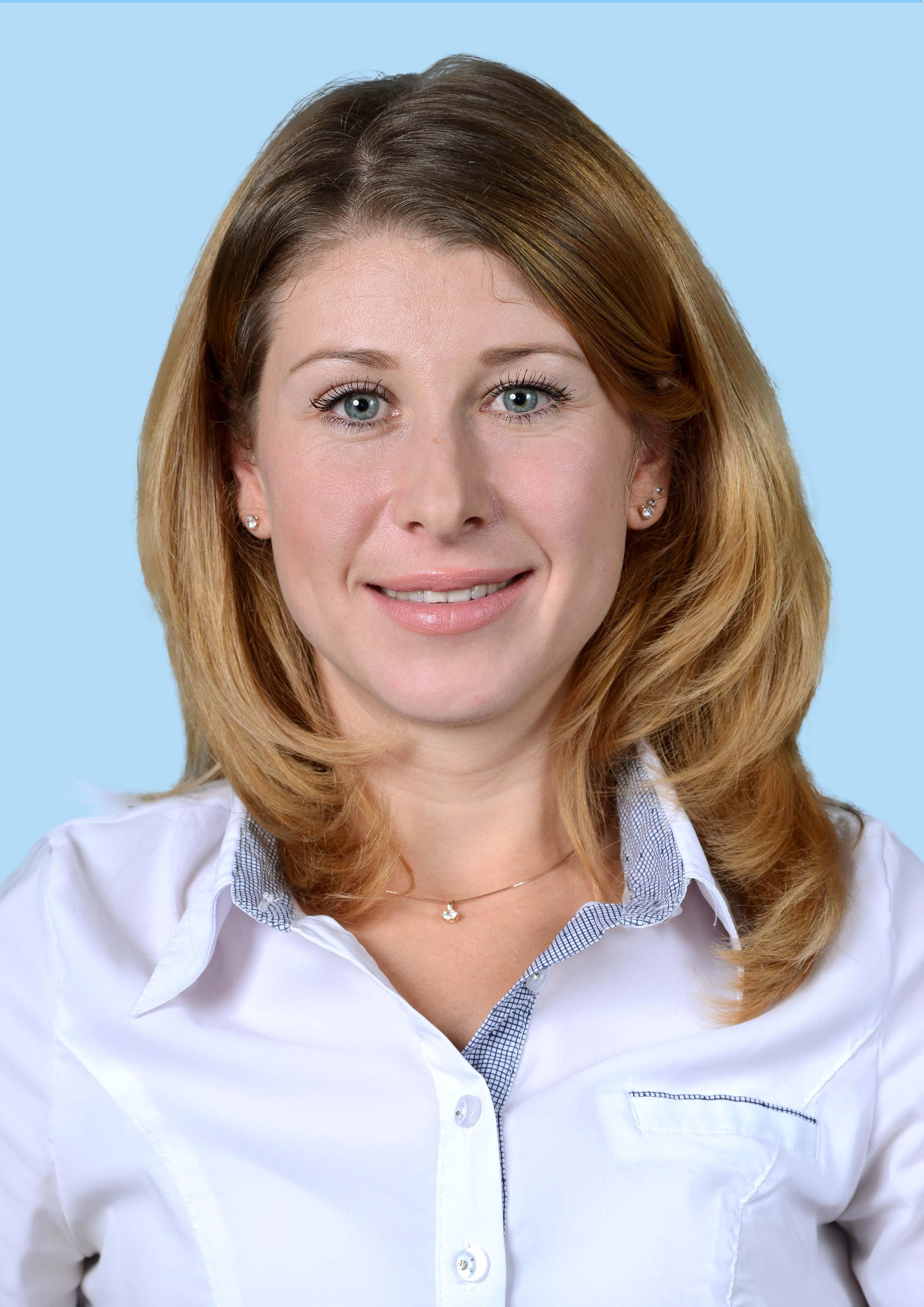 Сазоник Светлана Викторовна