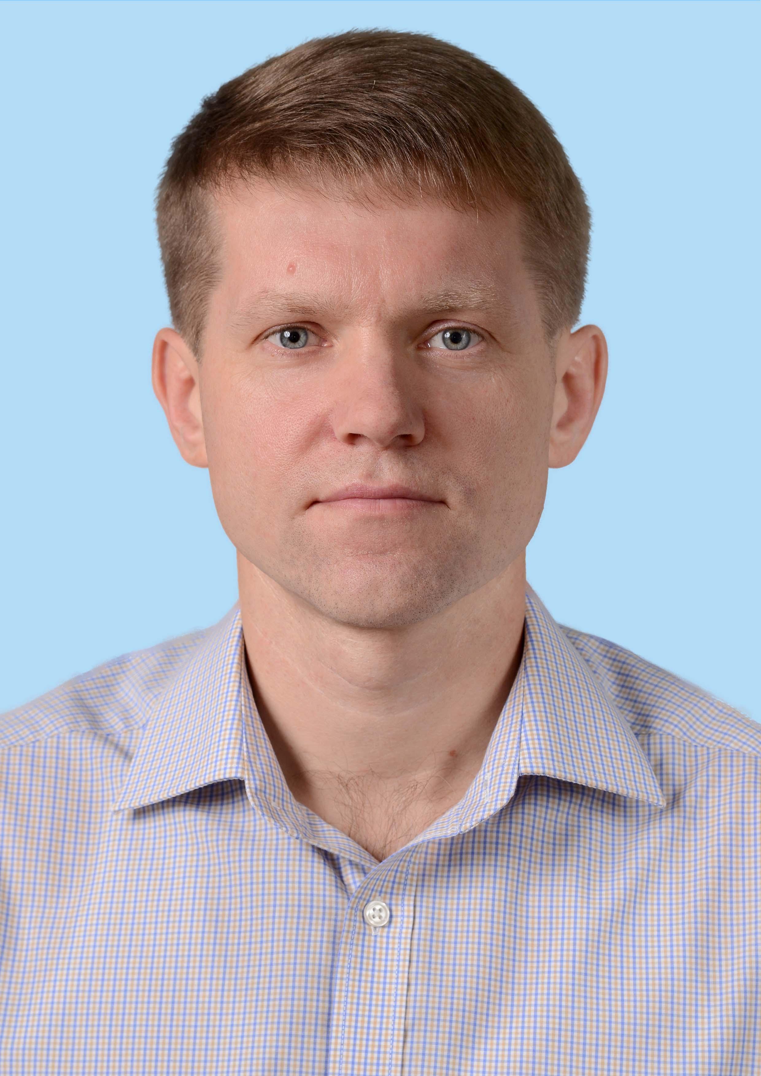 Стручок Сергей Витальевич
