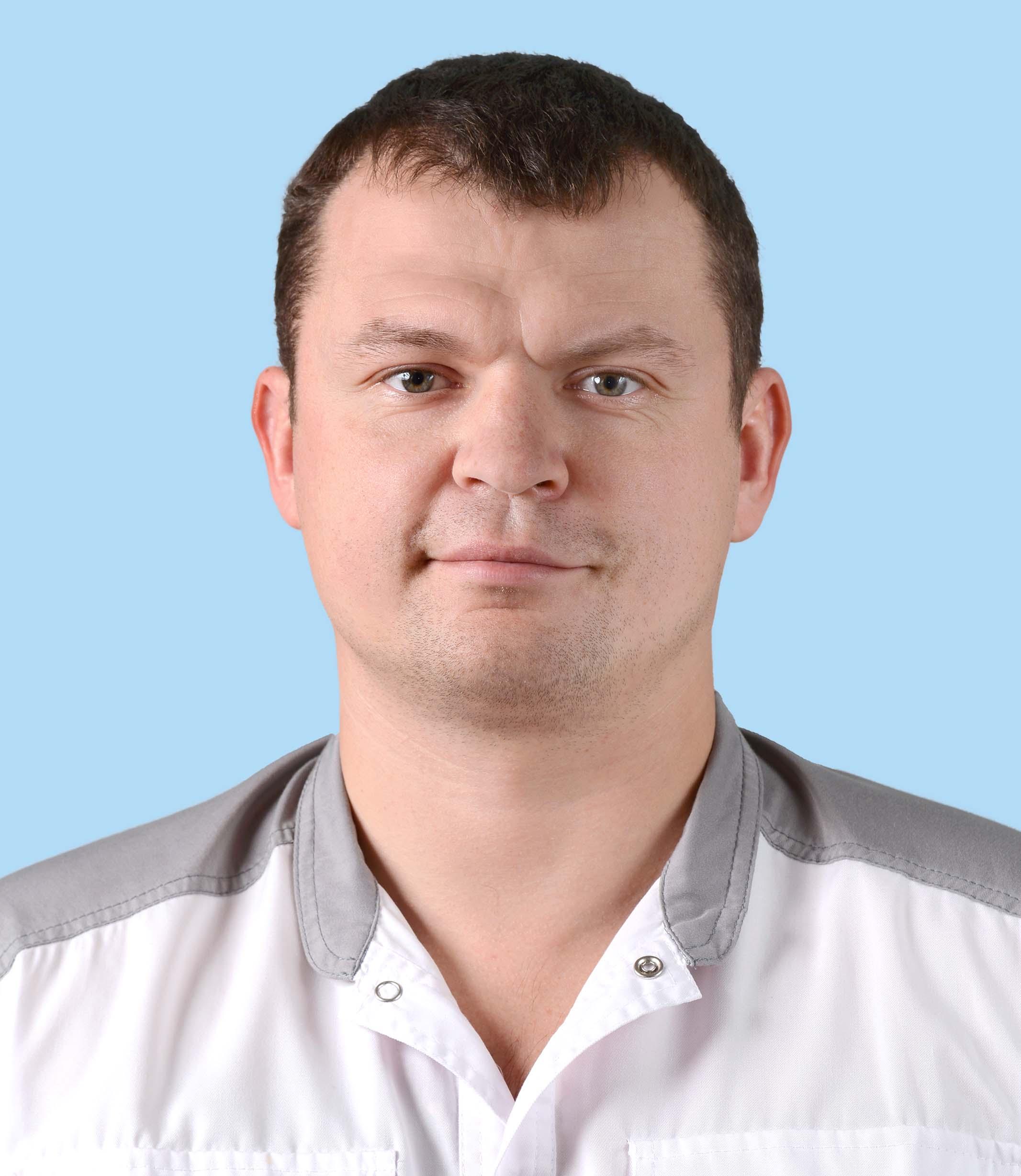Третьяков Михаил Владимирович