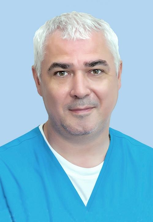Жолобов Дмитрий Николаевич
